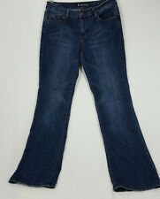 Salt Works New York Woman's Med Rise Bootcut Jeans  Size 6