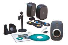 Logitech Alert™ 700i /n Indoor Master System Überwachungskamera mit Nachtsicht