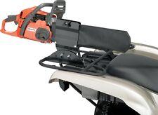 Support de scie à chaîne ATV Quad Motorsport Traverser chasse tronçonneuse bois