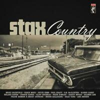 Various - Stax Country NEW Sealed Vinyl LP Album