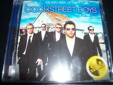 BACKSTREET BOYS The Very Best Of Backstreet Boys (Australia) Gold Series CD NEW