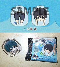 Free! Eternal Summer Toy'sworks Collection Niitengo Clip Haruka Nanase Licensed
