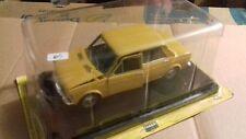 1:24 Quattroruote collection FIAT 128 (1969)