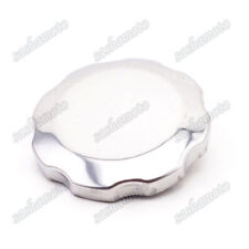 Gas Generator Fuel Gas Tank Cap Cover For Yamaha ET650 ET950 168 170 188 190F