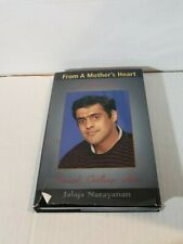 From A Mother's Heart  by Jalaja Narayanan
