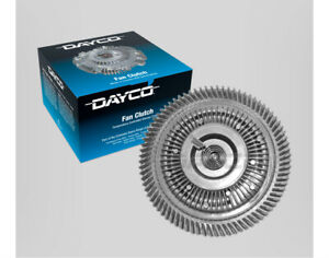 Dayco Fan Clutch 115835 for Ford Ranger PX Mazda BT50 2.2L 3.2L Turbo Diesel