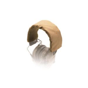 Walkers Razor Headband Wrap Flat Dark Earth