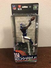 Odell Beckham Jr. #13 New York Giants McFarlane NFL 37 Figure