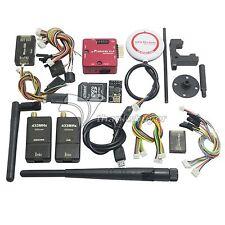 FPV Pixracer Autopilot Flight Control w/ OSD/M8N GPS/915Mhz 500mw Telemetry-R