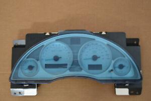 02 03 04 Buick Rendezvous Speedometer Instrument Cluster dash gauges 10314207