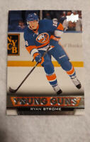2013-14 Upper Deck Young Guns Rookie #482 Ryan Strome New York Rangers