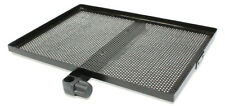 Koala Products® Match Station® Alloy Fishing Seat Box Bait Side Tray