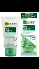 Garnier Bio Active SOIN PROTECTEUR NOURRISSANT A L'ALOE VERA 50 Ml