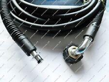 Karcher Upgraded Aftermarket 9m Hose K - KB 5050 Pressure Washers 90 Degree End