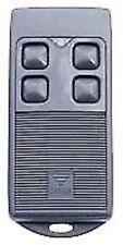 TELECOMANDO CARDIN S738-TX4 30,875MHZ ORIGINALE NUOVO