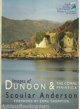 Images of Dunoon & Cowal Peninsula, Scoular Anderson (PB) Scotland, Topography