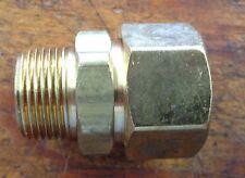 "Trac-Pipe AutoFlare Fgp-Fst 750 3/4"" Male Fitting"