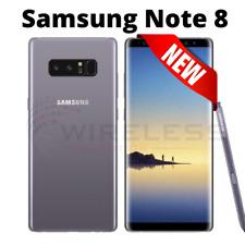 Samsung Galaxy Note8 SPHN950UGRY - 64GB - ORCHID GRAY (Sprint)