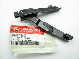 New Genuine Rear Sunroof Slide Guide Link Left Side Front OEM For Kia 816983S010