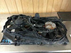Radiator Fan Motor Fan Assembly Fits 07-15 MKX 14868