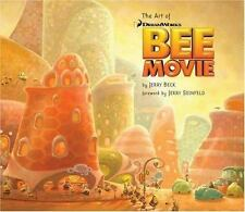 The Art of Bee Movie, Animation, Amateur Production, General, Hardcover, Printed