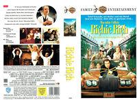 (VHS) Richie Rich - Die reichste Nervensäge der Welt - Macaulay Culkin (1994)