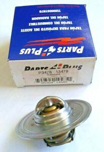 Engine Coolant Thermostat OEM 180F Parts Plus P 3478