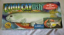 New listing Cool Catfish Vintage 1999 Singing Bad To The Bone & Talking Gemmy