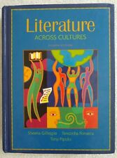 Literature Across Cultures: Hardcover Student Edition (2005) 9780321277718
