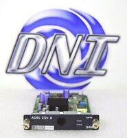 Juniper SRX-MP-1ADSL2-A Single Port Mini-PIM Module for SRX 210-240 JDP