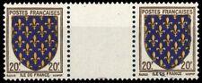 1943, France, 588 ZW, ** - 1615965