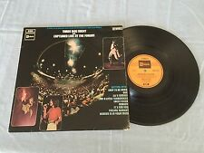 THREE DOG NIGHT WAS CAPTURED LIVE AT THE FORUM 1981 AUSTRALIAN PRESS LP