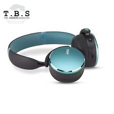 AKG Y500 Wireless Over Ear Headphones - 33H Playback Time - HARMAN Sound - OCEAN