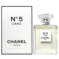 CHANEL No5 L'EAU edt 100ml US Tester Free Shipping Nationwide