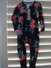 BONDS ZIPPY WONDERSUIT COOLANGATTA KIDS BNWT SIZE 0