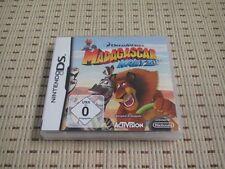 Madagascar Kartz per Nintendo DS, DS Lite, DSi XL, 3ds