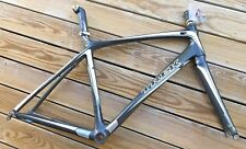 SALE!!! Trek Madone 5.2 Road Bike Full Carbon Frame Fork & Seat Post Auction