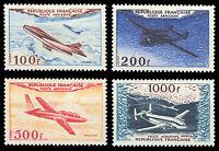 FRANCE, Poste Aérienne 30 à 33, PROTOTYPES, neufs **, cote 400 euros.