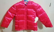 Healthtex 5T Girls Coat Pink