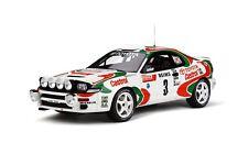 Toyota Celica ST185 # 3 • 1993 • NEU • Otto OT595 • 1:18