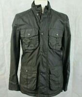 Barbour Men's Lightweight Corbridge Wax Jacket - Black - Size S-L - RRP £239