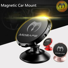 Heavy Duty Magnetic Car Mount Holder Stand Dashboard For iPhone Cell Phone GPS