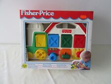 Fisher-Price   Kiekeboerderij