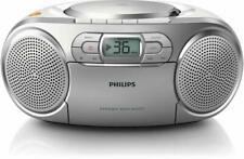Philips AZ127 CD-Player Tragbare Stereoanlage