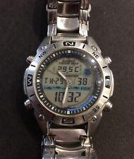 Casio Fishing Gear 4732 AMW-702 Watch