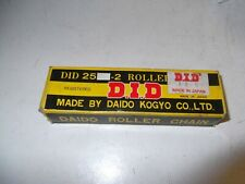 HONDA  CD200 CAM CHAIN   NEW D.I.D