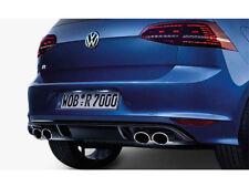 VW Golf 7 VII R abgedunkelte LED Rückleuchten Nachrüstsatz Heckleuchten