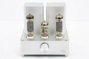 VALVE AMPLIFIER SINGLE ENDED EL84 IN MINT CONDITION
