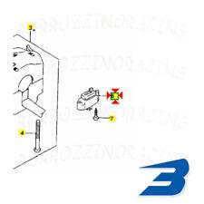 Interruttore quadro Blocchetto accensione Suzuki Burgman 400 dal 2003 al 2010