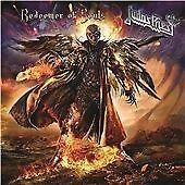 Judas Priest - Redeemer of Souls (Deluxe) - CD